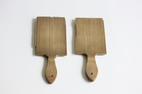 Vintage Butter paddles