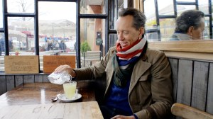 DIRTY WEEKENDERS WITH RICHARD E. GRANT