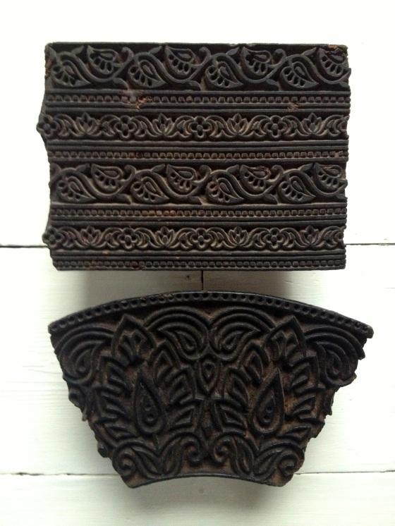 004 sari printing blocks ellie tennant