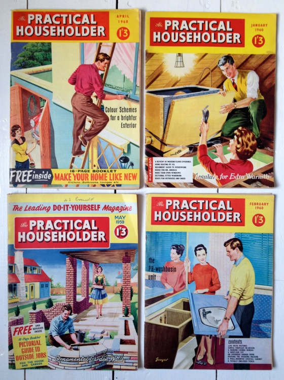 001 Practical Householder